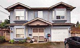 470 E 41st Avenue, Vancouver, BC, V5W 1P2