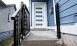 B-4294 Kaslo Street, Vancouver, BC, V5R 1N7