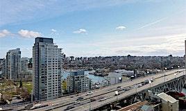 2203-1480 Howe Street, Vancouver, BC, V6Z 1R8