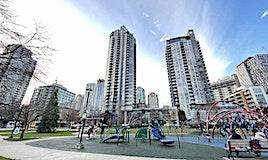 1105-1199 Seymour Street, Vancouver, BC, V6B 1K3