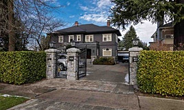 1529 W 36th Avenue, Vancouver, BC, V6M 1J9