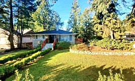 4491 Primrose Lane, North Vancouver, BC, V7R 4H1