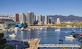 501-138 Athletes Way, Vancouver, BC, V5Y 0B5