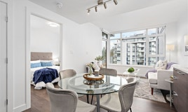 803-8538 River District Crossing, Vancouver, BC, V5S 0C9