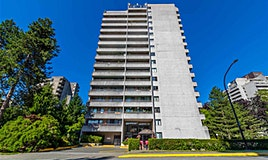 1204-6595 Willingdon Avenue, Burnaby, BC, V5H 4E5