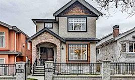 2575 E 28th Avenue, Vancouver, BC, V5R 1R7