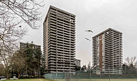 1705-3755 Bartlett Court, Burnaby, BC, V3J 7G7