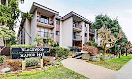 215-1442 Blackwood Street, Surrey, BC, V4B 3V5