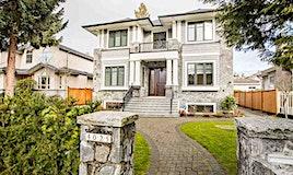 4025 W 39th Avenue, Vancouver, BC, V6N 3B1