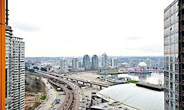 2309-602 Citadel Parade, Vancouver, BC, V6B 1X2