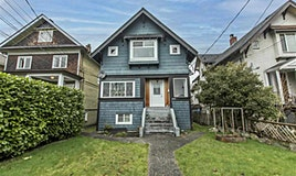 3347 W 7th Avenue, Vancouver, BC, V6R 1V9