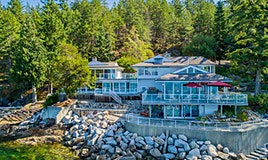 11113 Sunshine Coast Highway, Pender Harbour Egmont, BC, V0N 1Y2