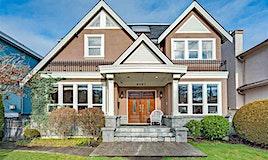 4087 W 38th Avenue, Vancouver, BC, V6N 2Y8