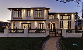 9895 Seaton Place, Richmond, BC, V7A 3Y3