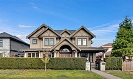7331 Bates Road, Richmond, BC, V7A 1C8