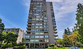 503-740 Hamilton Street, New Westminster, BC, V3M 5T7
