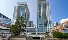 3008-908 Quayside Drive, New Westminster, BC, V3M 0L4