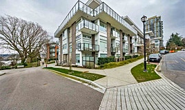 103-28 E Royal Avenue, New Westminster, BC, V3L 0B7
