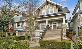 3323 W 2nd Avenue, Vancouver, BC, V6R 1H9