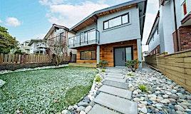 3210 E 18th Avenue, Vancouver, BC, V5M 2R7