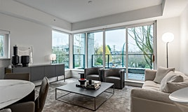 203-717 W 17th Avenue, Vancouver, BC, V5Z 1V1