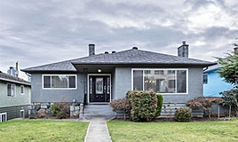 578 W 61st Avenue, Vancouver, BC, V6P 2B3