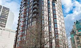1706-811 Helmcken Street, Vancouver, BC, V6Z 1B1