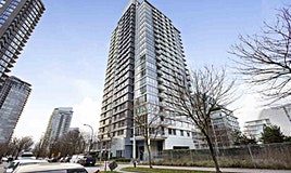 1802-638 Beach Crescent, Vancouver, BC, V6Z 3H4