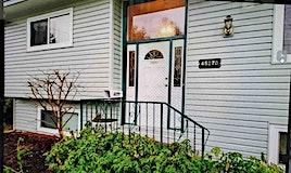 45270 Balmoral Avenue, Chilliwack, BC, V2R 3G9