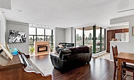 701-3055 Cambie Street, Vancouver, BC, V5Z 4N2