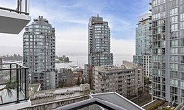 903-620 Cardero Street, Vancouver, BC, V6G 2V3