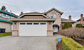 10634 E Glenwood Crescent, Surrey, BC, V4N 1V9