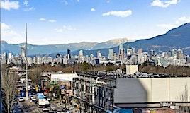507-4818 Eldorado Mews, Vancouver, BC, V5R 0B3