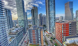 1907-1295 Richards Street, Vancouver, BC, V6B 1B7