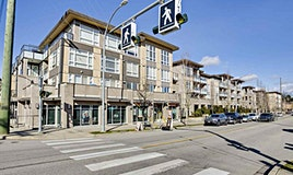 414-85 Eighth Avenue, New Westminster, BC, V3L 0E9
