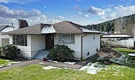 989 Dundonald Drive, Port Moody, BC, V3H 1B8