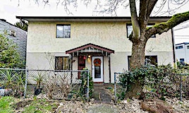 726 Vernon Drive, Vancouver, BC, V6A 3N9
