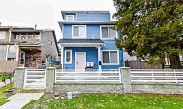 4643 Clarendon Street, Vancouver, BC, V5R 3H9