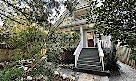 1724 William Street, Vancouver, BC, V5L 2R4