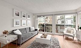 203-1274 Barclay Street, Vancouver, BC, V6E 1H3