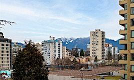 603-1740 Comox Street, Vancouver, BC, V6G 2Z1
