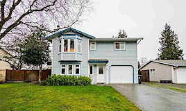 9157 212a Place, Langley, BC, V1M 2B8
