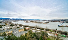 1102-69 Jamieson Court, New Westminster, BC, V3L 5R3