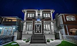 6638 Clarendon Street, Vancouver, BC, V5S 2K3