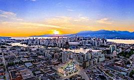1201-180 E 2nd Avenue, Vancouver, BC, V5T 1B5