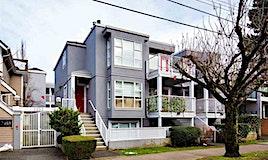 407-1333 W 7th Avenue, Vancouver, BC, V6H 1B8