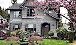 4085 W 36th Avenue, Vancouver, BC, V6N 2T1