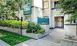310-688 E 16th Avenue, Vancouver, BC, V5T 2V4
