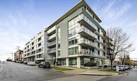 210-289 E 6th Avenue, Vancouver, BC, V5T 0E9