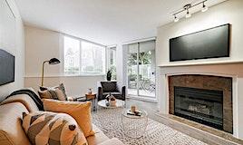 107-8460 Jellicoe Street, Vancouver, BC, V5S 4S8